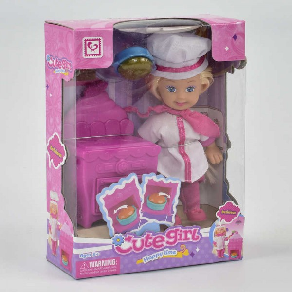 Кукла-повар 899-18 (192/2)