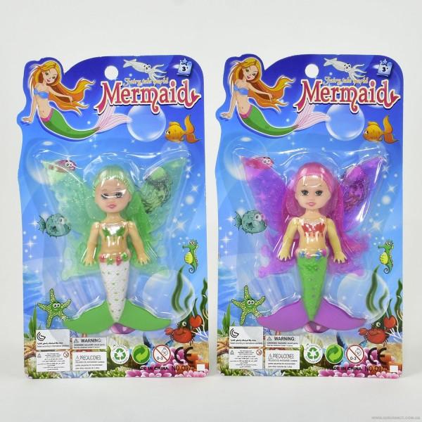 Кукла-русалка 970-4 (528)