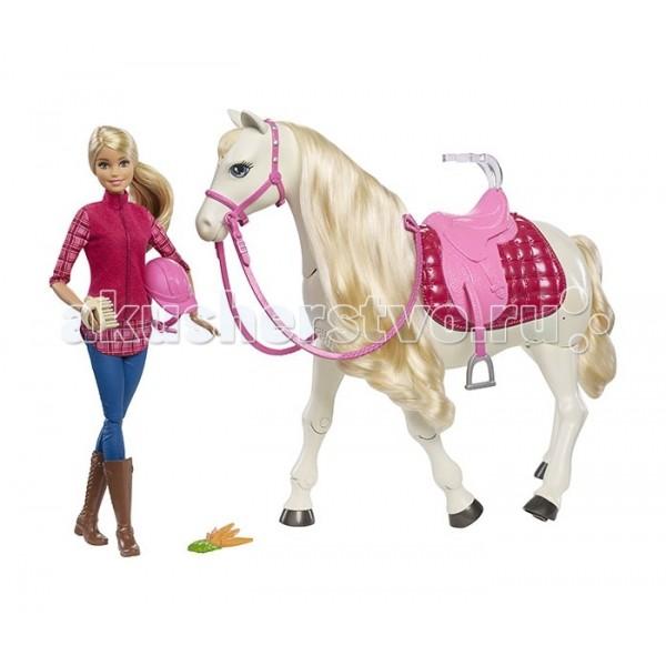 Кукла с лошадкой 1920