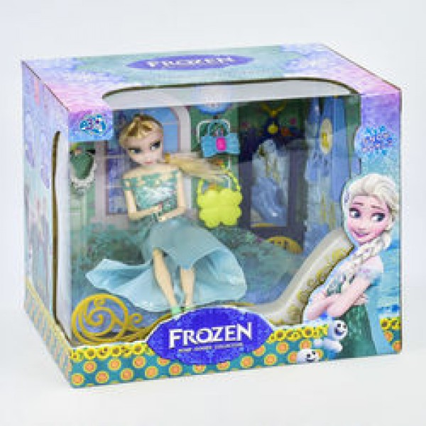 Кукла с мебелью 2003 А (18)