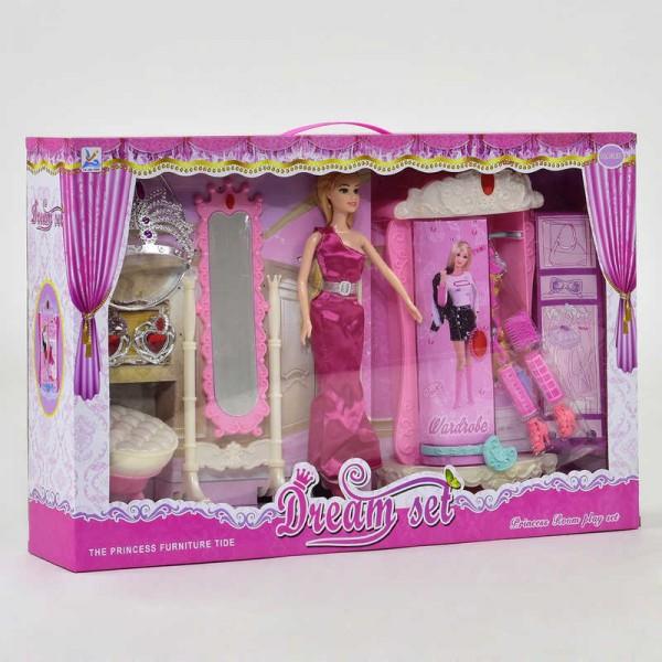 Кукла с мебелью 589-2 (16)