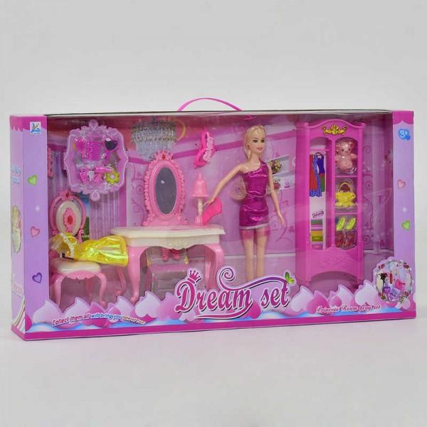 Кукла с мебелью 989-1 (12)