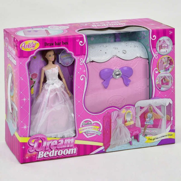 Кукла с мебелью 99047 (6)