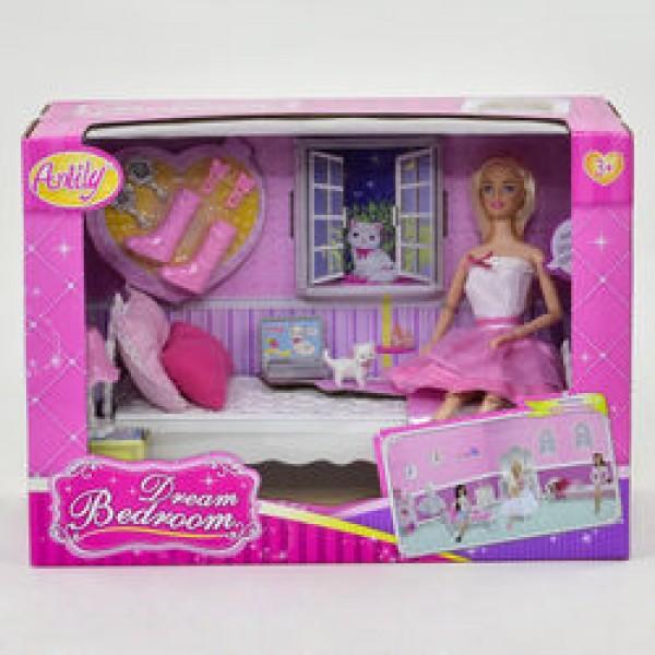 Кукла с мебелью 99051 (12)