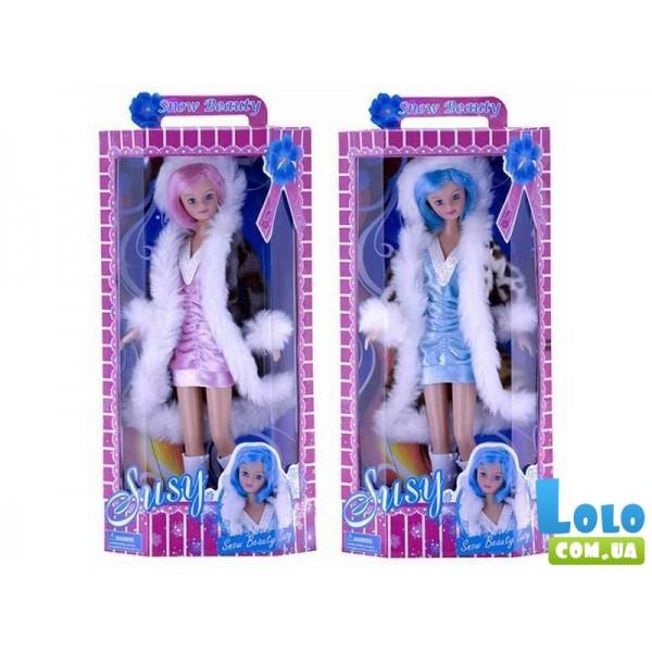 """Кукла """"Susy"""" 2 вида 1002"""