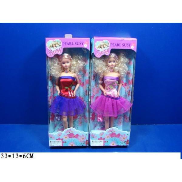 """Кукла """"Susy"""" 2 вида 2127"""