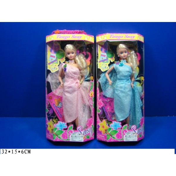 """Кукла """"Susy"""" 2 вида 2806"""