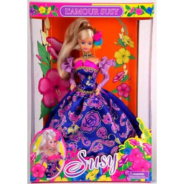 """Кукла """"Susy"""" 2708"""