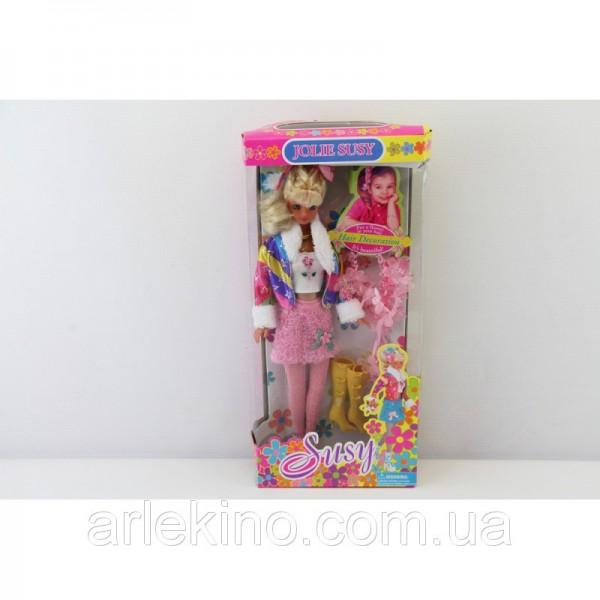 "Кукла ""Susy"" с аксессуарами 2707"