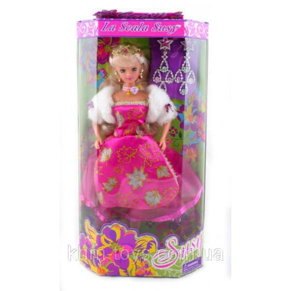 "Кукла ""Susy"" с аксессуарами 2813"