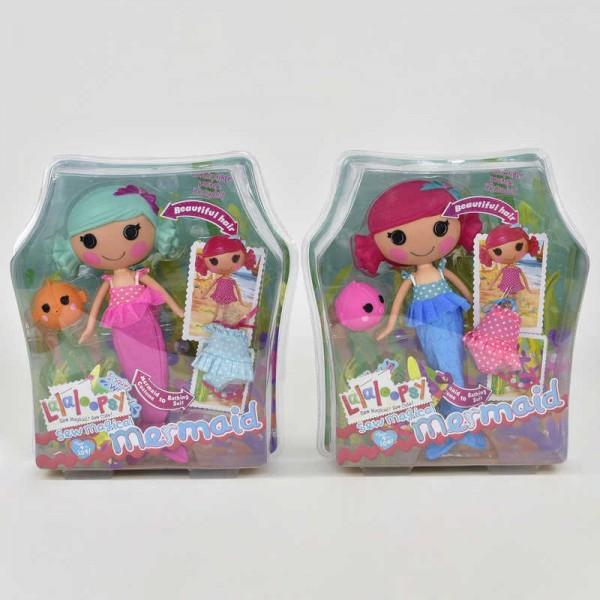 """Кукла ZT 9912 (12) """"Лалалупси"""""""