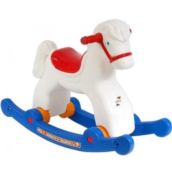Лошадка-качалка 146