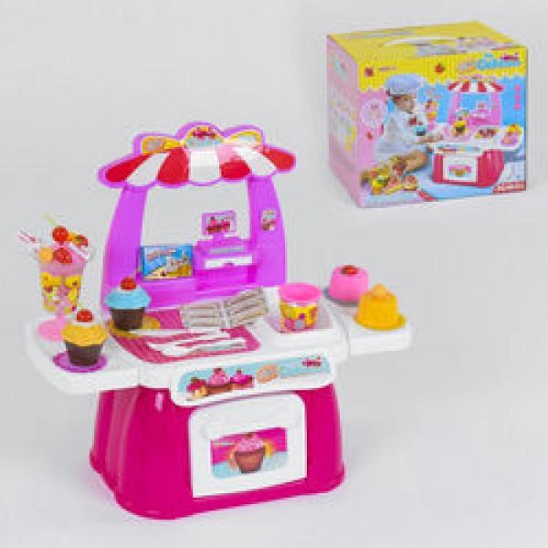 Магазин сладостей 889-34 Игровой набор (18)
