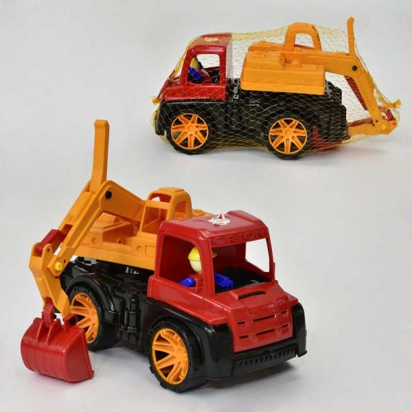 """Машина 014 (17) """"ORION"""""""