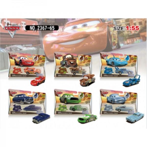 Машина 2367-65