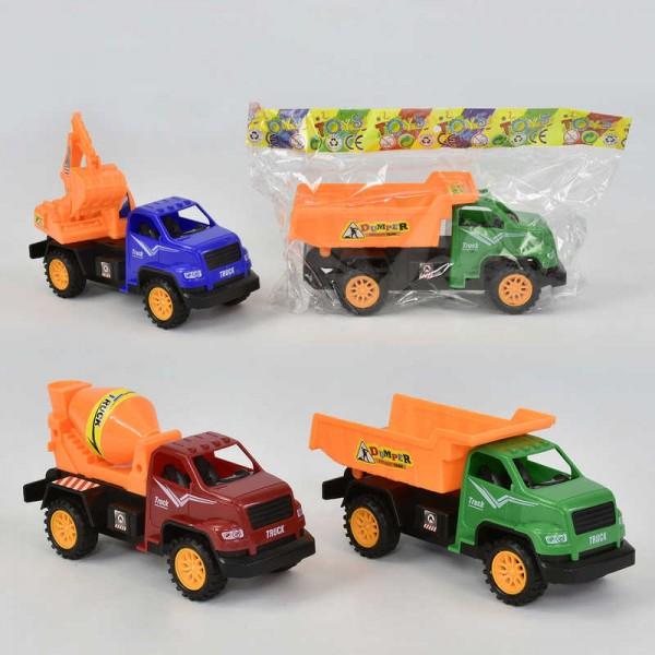 Машина 6788 (288/2)