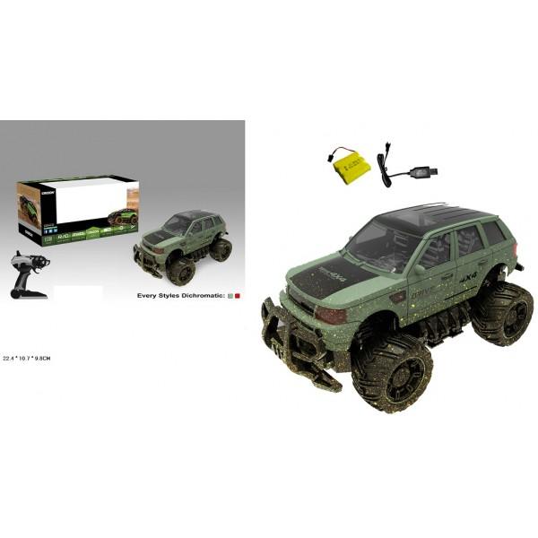 Машина батар р/у 17MUD22A