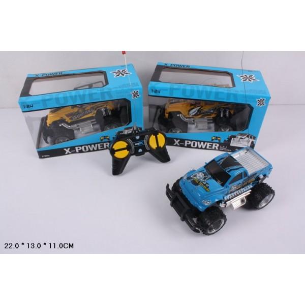 Машина батар. р/у 2011-1B/2B/3B