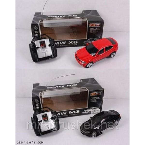 """Машина """"BMW X6"""" 866-2802/3"""