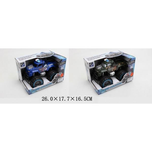 Машина инерц. 123-42C/4C (1773837/9)