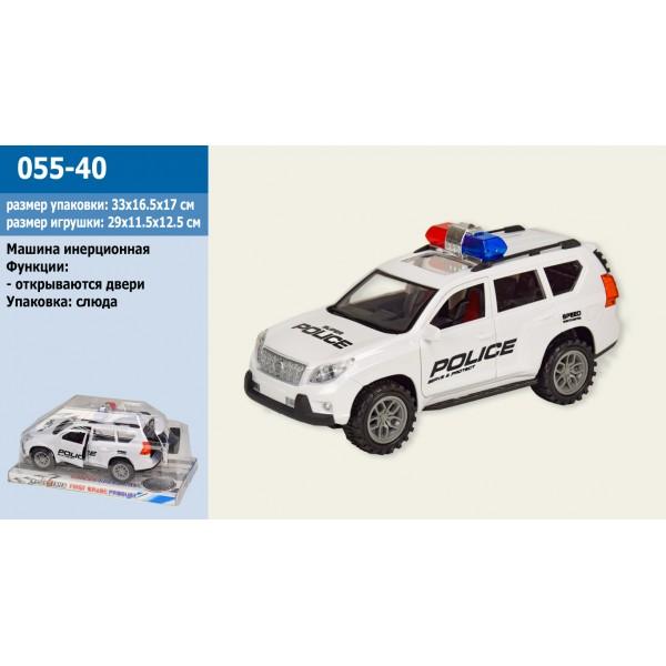 Машина инерц.055-40