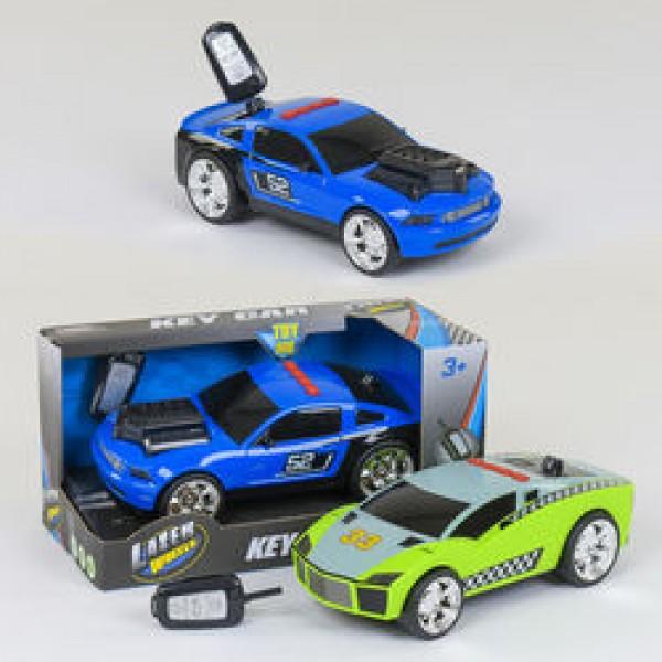Машина LD 2032 / LD 2033 (12/2)