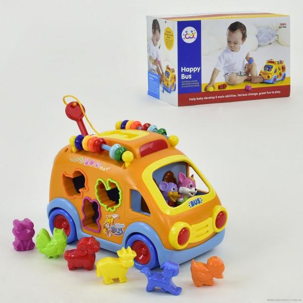 Машина ЛОГИЧЕСКАЯ 988 (18)