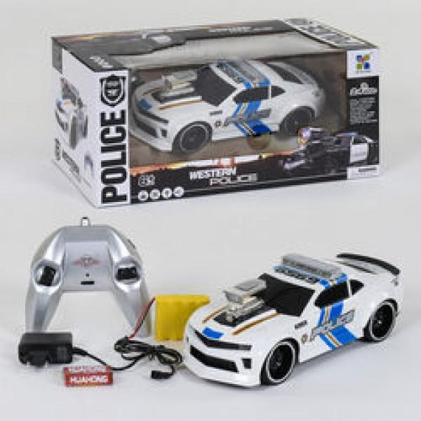 """Машина на р/у """"Полиция"""" 69599 Р (12)"""