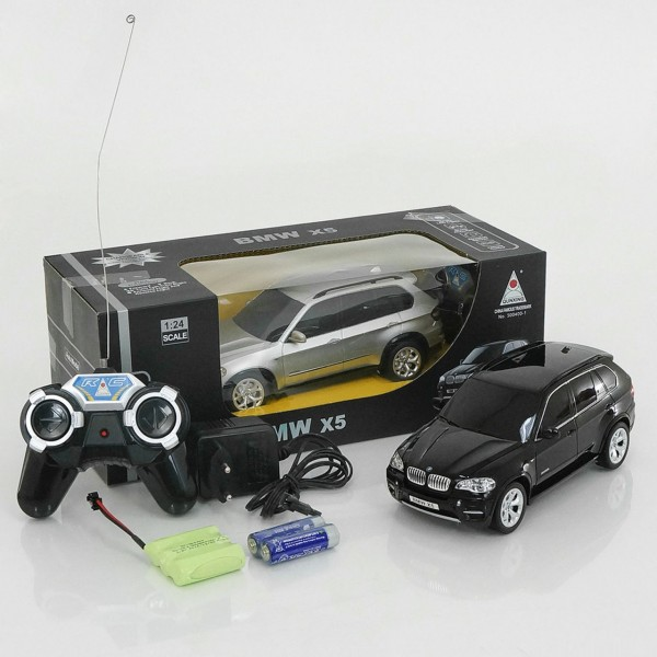 "Машина р/к, ""BMW Х5"" 300400-1"