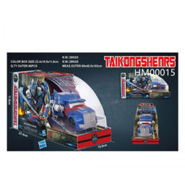 Машина-Трансформер HM 00015 (96/2)