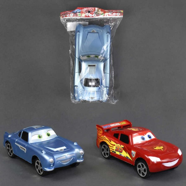 "Машинка 399-2 ""Тачки"" (240)"