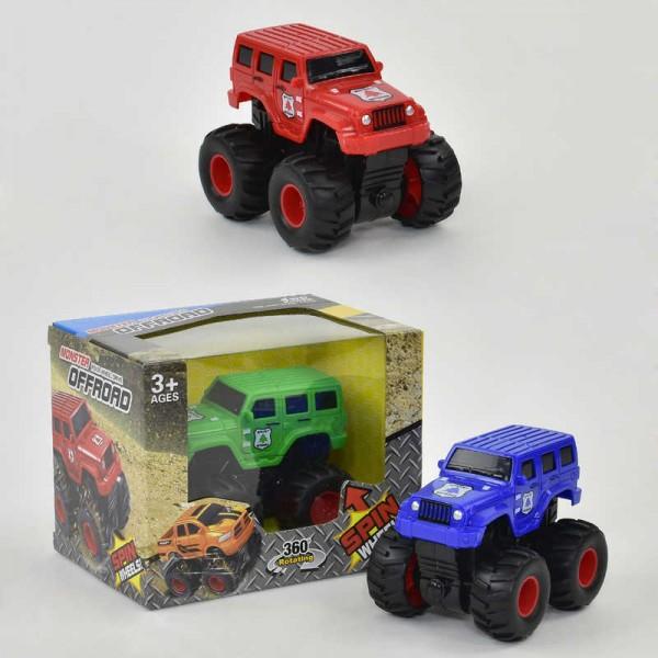 Машинка 789-34 (144)