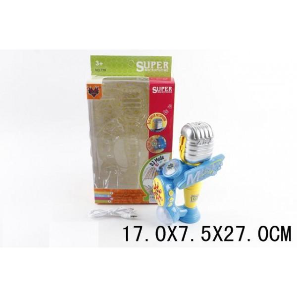 Микрофон 778 (1470356)