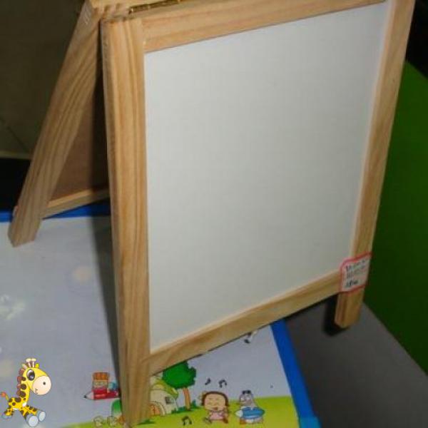 Мольберт деревянный 2-х сторон., 2012-99