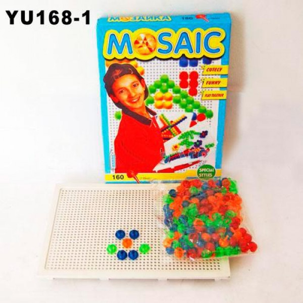 Мозаика YU168-1