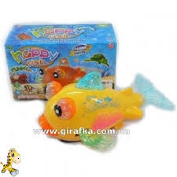 Муз. Рыба 3940 (1154779)