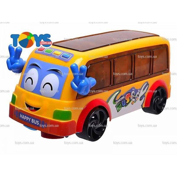 Муз.автобус D00199A
