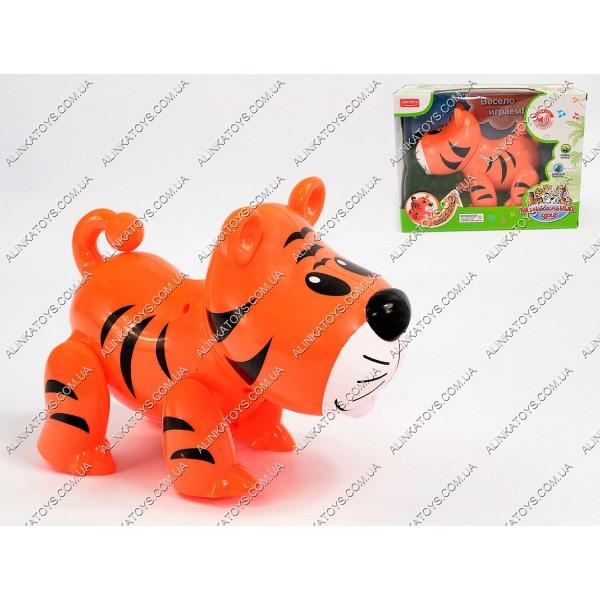 Музыкальный тигр ZYA-A1367-2