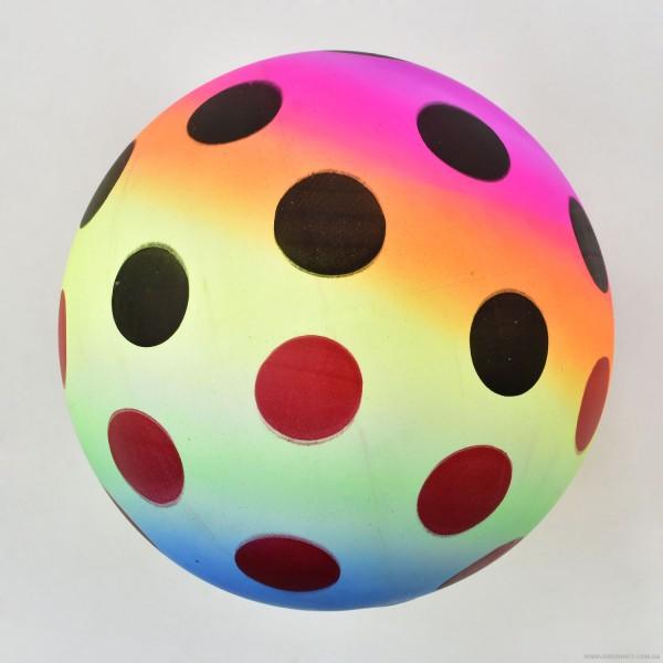 """Мяч детский резиновый F 22194 (400) 70 амм, размер 9"""""""