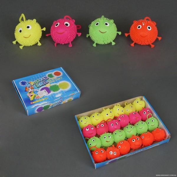 Мяч-прыгун 772-210 (24)