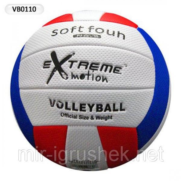 Мяч волейбольный VB0110