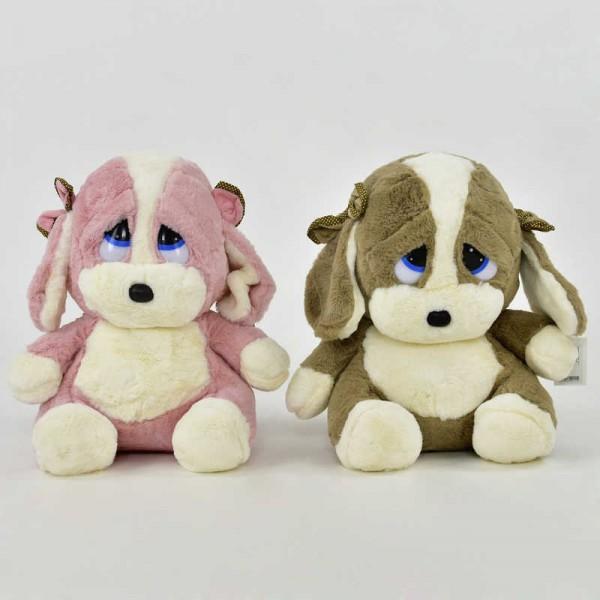 """Мягкая игрушка 555-111 """"Собачка"""" (36)"""