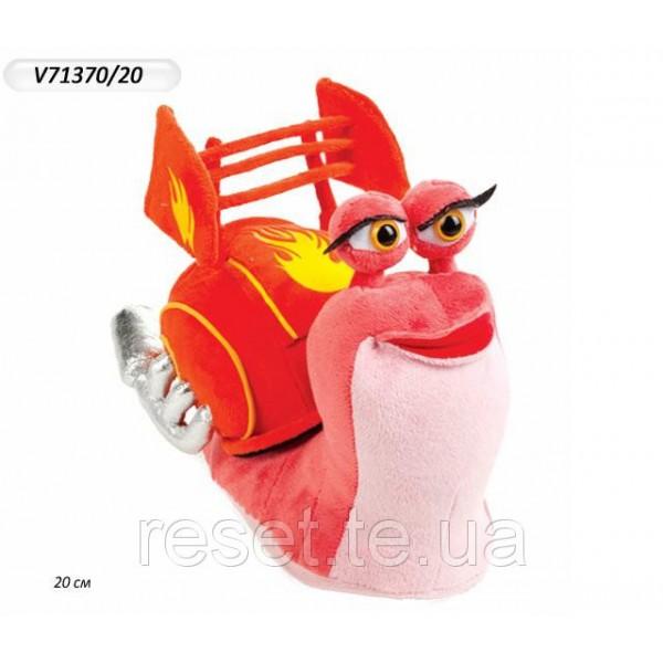 Мягкая игрушка КИТ Турбо озвучена V71370/20