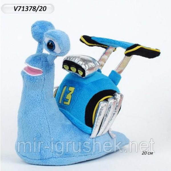 Мягкая игрушка КИТ Турбо озвучена V71378/20