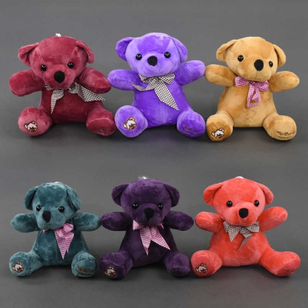 "Мягкая игрушка ""Мишка"" С 22899 (300)"