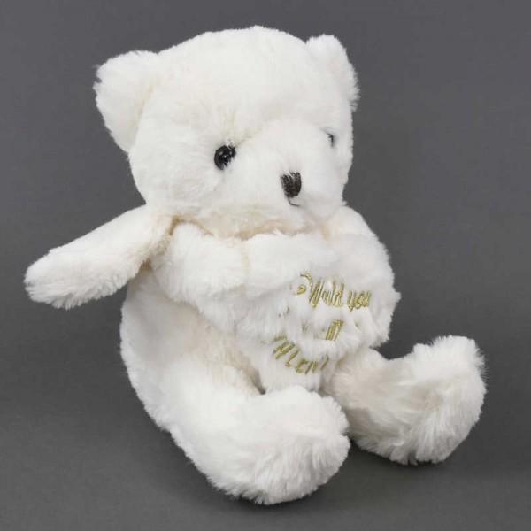 """Мягкая игрушка """"Мишка с крылышками"""" С 22853 (480)"""