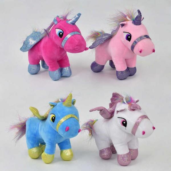 "Мягкая игрушка N 00004 (300) ""Пони"""