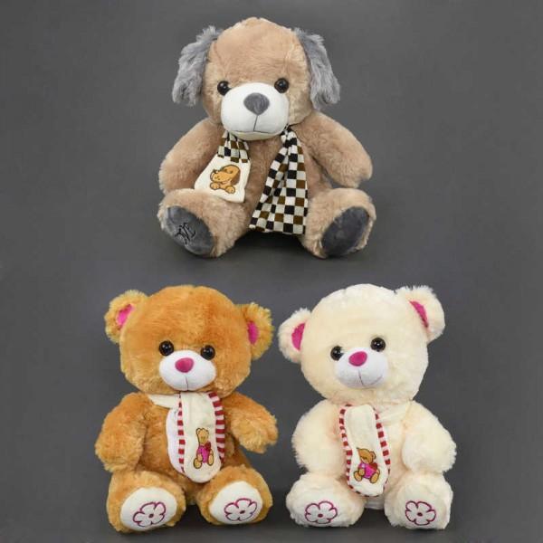 "Мягкая игрушка С 22799 ""Мишка"" (120)"