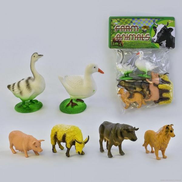 Набор домашних животных NC5-006C
