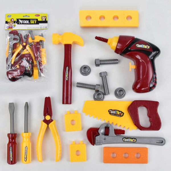 Набор инструментов 0717 В (128/2)